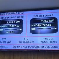 HSBC Building Shek Mun 石門滙豐大廈 - 小沥源 - 8 On Kwan St
