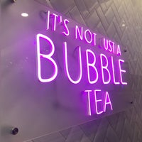 Chatime - Bubble Tea Shop in Genting Highlands