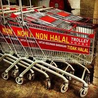 รูปภาพถ่ายที่ NSK Trade City โดย Elan D. เมื่อ 8/11/2013