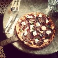 Photo prise au Faros Restaurant par Onur A. le11/24/2012
