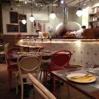 Foto tomada en Fornata por George-Sky ✈ A. el 11/6/2012