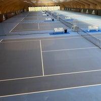Photo prise au Justine Henin Tennis Academy par Olivier J. le6/1/2020