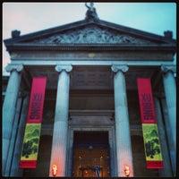 Das Foto wurde bei The Ashmolean Museum von James V. am 5/17/2013 aufgenommen