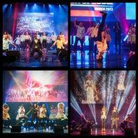 Das Foto wurde bei Dominion Theatre von Matthew M. am 12/30/2012 aufgenommen