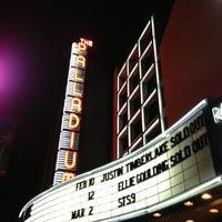 Foto tomada en Hollywood Palladium por lilgugu el 2/11/2013