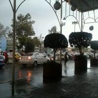Foto tomada en Plaza Tepeyac por Belena el 1/5/2013