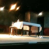 """Снимок сделан в Sala """"Central Chopin"""" пользователем Carlos Alberto B. 2/18/2013"""