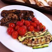 10/6/2012 tarihinde inominadoziyaretçi tarafından Mangiare Gastronomia'de çekilen fotoğraf