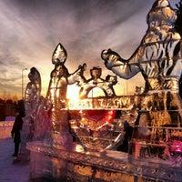 รูปภาพถ่ายที่ ТРК «Северный Молл» โดย Oksana 🌻 D. เมื่อ 2/21/2013