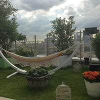 Снимок сделан в Балкон пользователем Ludmila P. 6/23/2013
