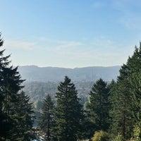 10/17/2012 tarihinde Weston R.ziyaretçi tarafından Mt. Tabor Park'de çekilen fotoğraf