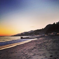 Photo Taken At Pacific Palisades Beach By Andy D On 6 27 2017