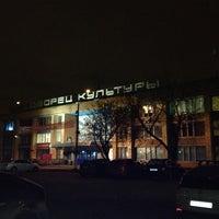 Foto scattata a ДКиТ МАИ da Игорь il 11/20/2012
