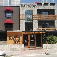 6/30/2013 tarihinde LM ..ziyaretçi tarafından Eat'n Joy Mangal'de çekilen fotoğraf
