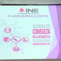 Ine Módulo 091521 Del Valle Centro 113 Tips
