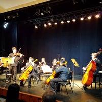 Снимок сделан в Teatro Prosa пользователем Dinho 11/9/2015