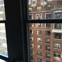 9/15/2014 tarihinde Netto N.ziyaretçi tarafından Lombardy Hotel'de çekilen fotoğraf
