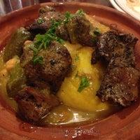 Das Foto wurde bei Marrakesh von Bina P. am 8/10/2013 aufgenommen