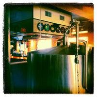 1/25/2013 tarihinde Jane S.ziyaretçi tarafından The Herkimer Pub & Brewery'de çekilen fotoğraf