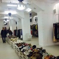 Miniprix Clothing Store In Piața Romană