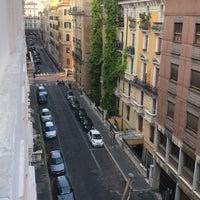 Das Foto wurde bei Hotel Dei Mellini von أ am 8/21/2018 aufgenommen