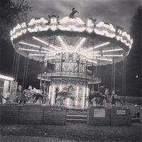 7/14/2013にMary Is M.がGorky Parkで撮った写真