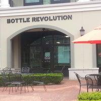3/17/2013에 L Troy A.님이 Bottle Revolution에서 찍은 사진