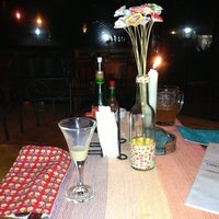 Foto tirada no(a) Café Maringá Bistrô por Cássia C. em 2/28/2013