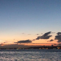 Foto tomada en İnci Bosphorus por İ.Aşkın el 1/1/2020
