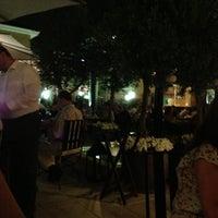 7/20/2013에 Alberto S.님이 Restaurante Du Liban에서 찍은 사진