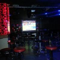 Foto tirada no(a) Escape por Escape Pub&Club I. em 5/2/2013