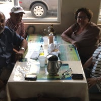 Foto diambil di Cuesta Blanca Restaurant oleh Sally D. pada 2/7/2017
