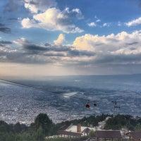 9/9/2018 tarihinde 𝐍𝐚𝐬𝐫𝐢 .ziyaretçi tarafından Denizli Teleferik'de çekilen fotoğraf