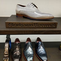 van bommel chaussures amsterdam