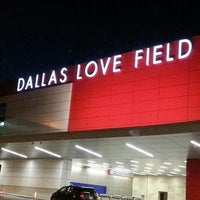 3/18/2013にMark P.がダラス・ラブフィールド空港 (DAL)で撮った写真