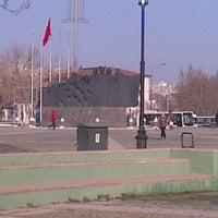 1/1/2013にAdeb ✌.がDemokrasi Meydanıで撮った写真