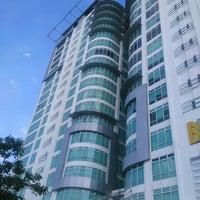 Dhl Asia Pacific Shared Services Sdn Bhd Menara Axis Petaling Jaya