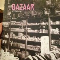 Foto tomada en Bazaar por Elena H. el 11/1/2012