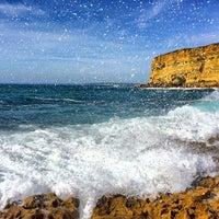 Foto tirada no(a) Praia da Foz por Antonio B. em 5/9/2015