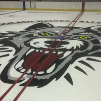 Foto diambil di Allstate Arena oleh John H. pada 10/4/2012