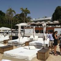 รูปภาพถ่ายที่ Blue Marlin Ibiza โดย Konstantin M. เมื่อ 3/1/2013