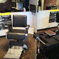 Woody S Grooming Lounge Salon Barbershop