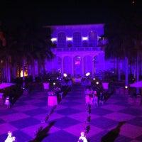 Foto tomada en Quinta Real por Alberto T. el 3/24/2013