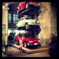Foto tomada en Science Museum por Adriaan P. el 10/21/2012