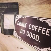 Foto scattata a Land of a Thousand Hills Coffee da Deisha O. il 3/1/2013
