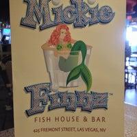 Foto diambil di Mickie Finnz Fish House & Bar oleh Sean P. pada 12/11/2012