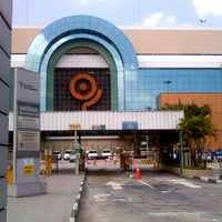 Foto tirada no(a) Shopping Ibirapuera por Kristofer W. em 4/11/2013