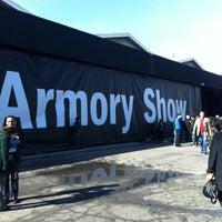 3/9/2013にPas N.がThe Armory Showで撮った写真