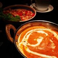 Das Foto wurde bei Lotus Land South Asian Food von dixson l. am 7/24/2013 aufgenommen