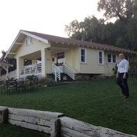 12/10/2012にFabio B.がLincourt Vineyardsで撮った写真
